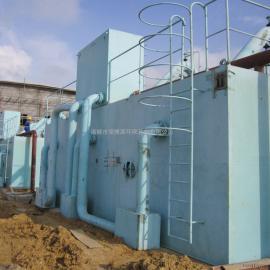 诸城市荣博源环保 RBB系列 一体化净水器 工业废水处理设备
