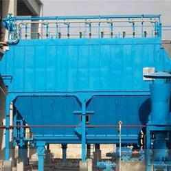 FMQD-Ⅲ(PPC、PPW)型气箱式脉冲袋式除尘器02