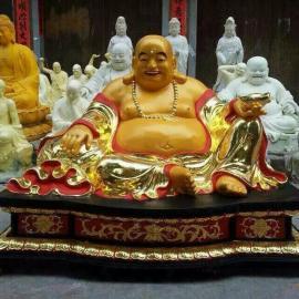东莞原著雕塑厂纯手工制作玻璃钢佛像雕塑 寺庙雕塑价格