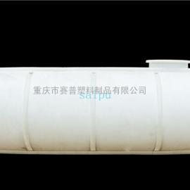 卧式水箱 5吨卧式水箱/水塔 厂家直供