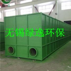 生物除臭装置 生物除臭设备 污水厂除臭设备 垃圾除臭设备