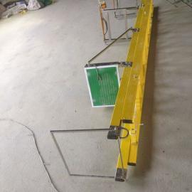 通化供电工程专用抱杆梯 优质玻璃钢抱杆梯