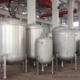 中鼎锡化硝酸储罐价格