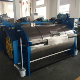 供应哈萨克斯坦专用羊毛清洗机,洗毛机