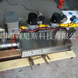 正英燃烧机批发DCM-50 燃烧机设备 天然气燃烧机