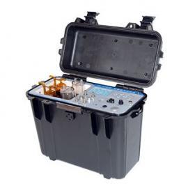 溶液吸收法双路综合烟气采样器