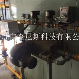 DCM-10日本正英燃烧机 天然气燃烧机 燃烧机设备 现货燃烧机