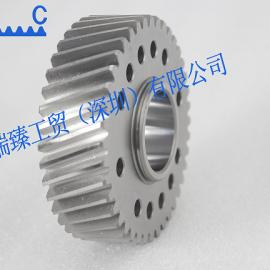 台湾YYC齿轮 研磨齿轮 高精度齿轮 进口齿轮