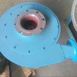 AYF14-700-5.5-W汽轮机油箱风机