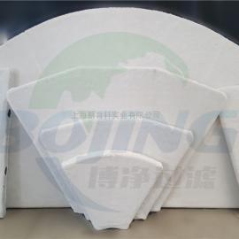 纤维转盘滤池微过滤器竖片式半圆滤布滤套诺迪克PE膜不锈钢滤框