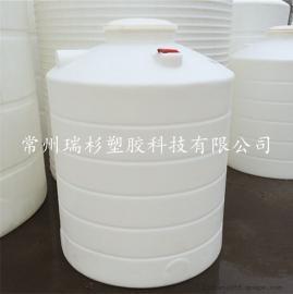 1000L加药箱 加药搅拌装置生产厂家