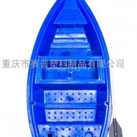 重庆塑料渔船 巫溪塑料渔船 云阳塑料渔船 质量怎么样