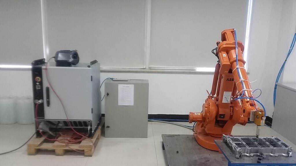 河北abb喷涂机器人制造公司 abb喷涂机器人 轮毂喷涂机器人