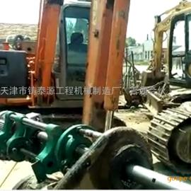 镗孔机-移动式镗孔机-天津镗孔机生产厂家