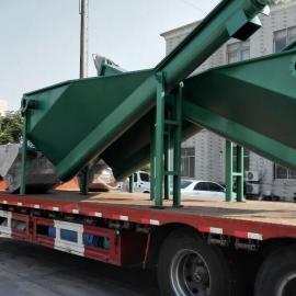 LSSF-320不锈钢砂水分离器价格|厂家报价