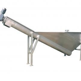 优质供应LSSF型砂水分离器|新正盛服务至上