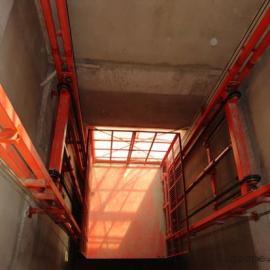 液压升降货梯厂家佰旺升降机械