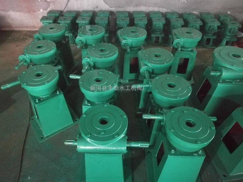黑龙江螺杆式启闭机、卷扬式启闭机就选丰泰水工
