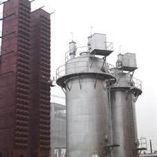 海南电捕焦油器型号专业厂家