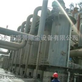 丽江市电捕焦油器改造