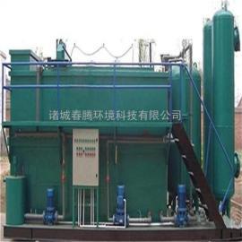 屠宰废水处理设备专业,葫芦岛屠宰废水处理设备,诸城春腾环保