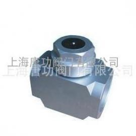 唐功上海疏水阀厂家|TD52圆盘式疏水阀|圆盘式蒸汽疏水阀