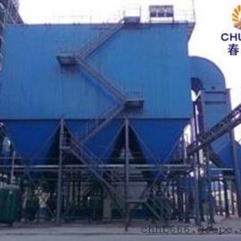 广州25T锅炉除尘器离线脉冲布袋除尘器