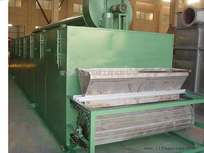 膨化饲料专用干燥机