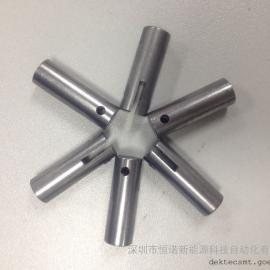 锁芯全自动钻孔铣槽铣扁机厂家