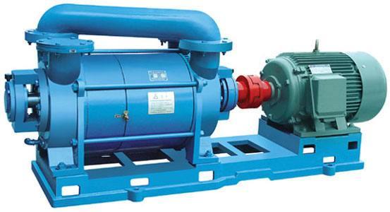 2BEA253水环真空泵