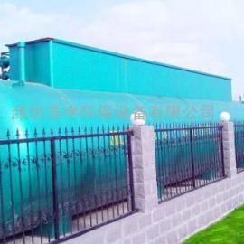 生活污水处理-生活废水处理装置