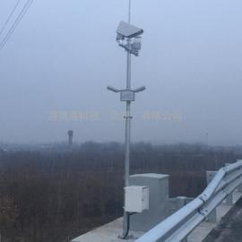 富奥通FRT HW01A交通气象站/高速公路气象站