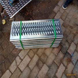 厂家专业生产防滑板 平台脚踏冲孔网 鳄鱼嘴防滑板