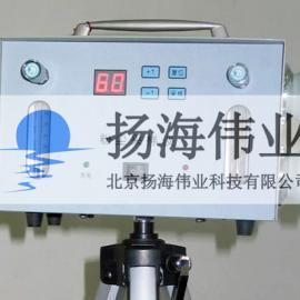 双气路粉尘采样仪-大气气体双气路粉尘采样仪