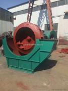 山东盛通8-39锅炉鼓引风机 9-38低噪音高效引风机 优质引风机生产