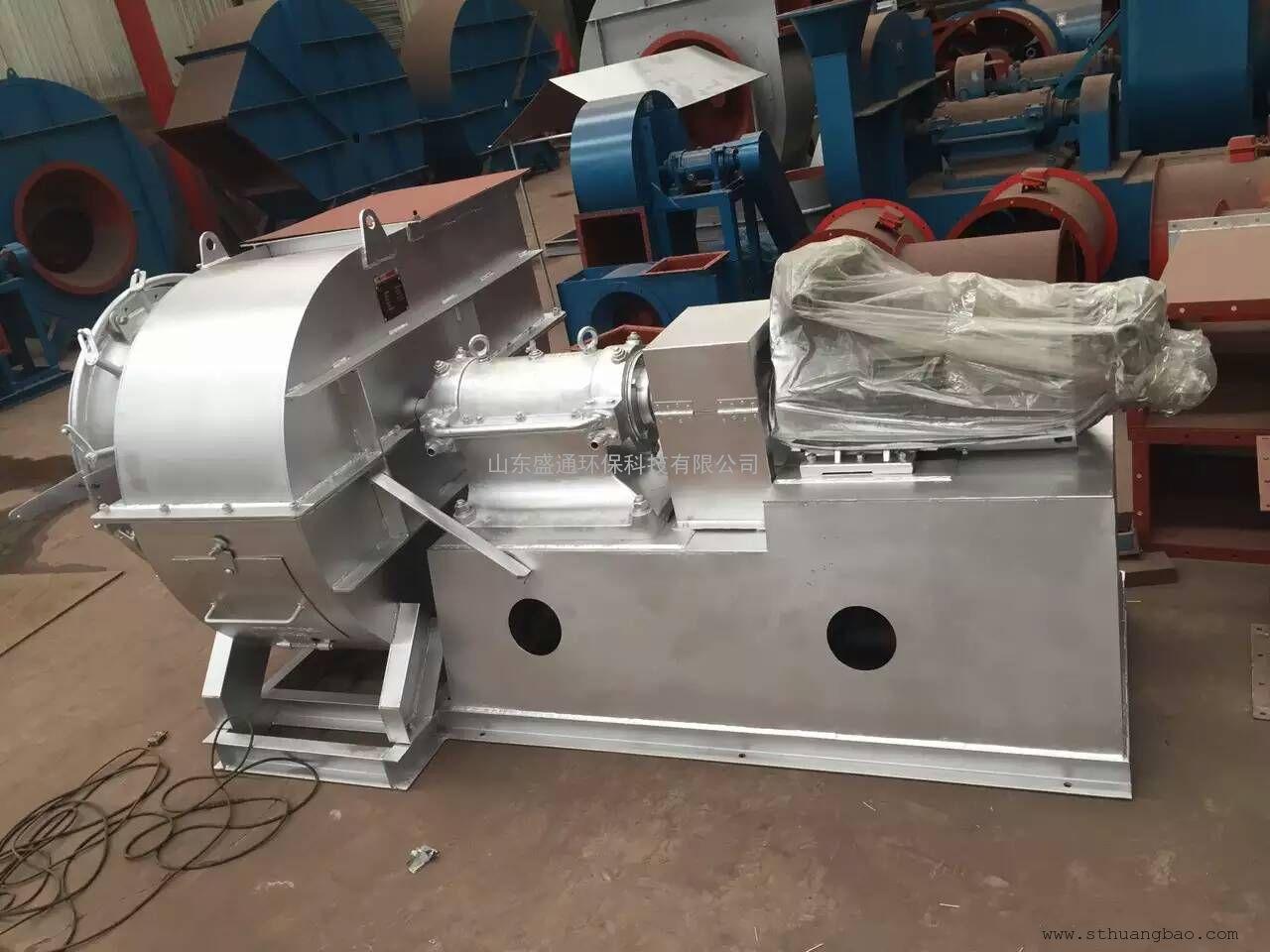 窑炉耐温风机 W9-35 耐温700度风机 水循环耐温风机 高温密封风机