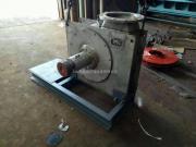 耐高温风机 定制非标风机 保温风机 高温零泄漏风机 高温循环风机