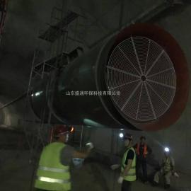 隧道风机 射流风机生产 SDS风机 低噪音射流风机