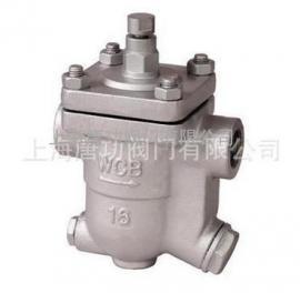 蒸气疏水阀疏水阀选型CS11H蒸气疏水阀