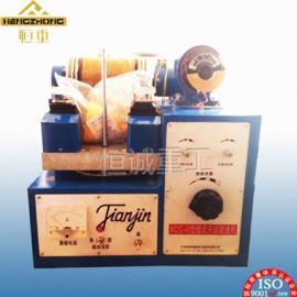 江西XCQG120辊式干法磁选机厂家直销实验室磁选机
