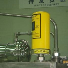 PFD-8AB油箱空气过滤器永科净化PFD-8AR吸湿呼吸器