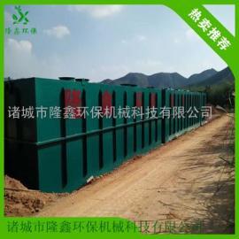食品厂污水处理设备价格 食品厂废水处理设备