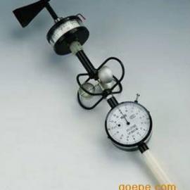 DEM6型轻便三杯风向风速表,轻便三杯风向风速仪厂家