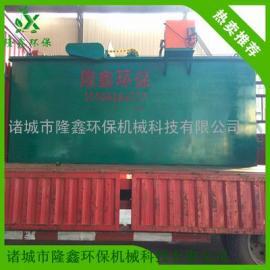 重金属废水处理设备 电 絮凝气浮设备