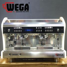 WEGA威嘎 POLARIS EVD/2半自动咖啡机