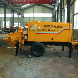 矿用混凝土泵 煤矿防爆湿式混凝土喷浆机(组合产品)
