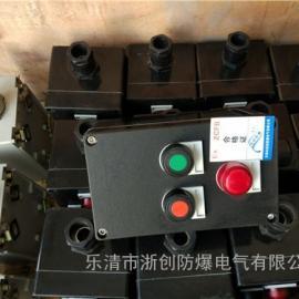 FZC-S-A2K1D1G防腐操作柱/防爆按钮开关箱