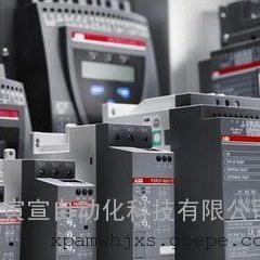 ABB软启动PSR72-600-70安装说明