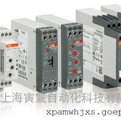 ABB电子时间继电器CT-MVS.22S系列
