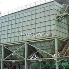 安阳水泥厂DMC-80脉冲袋式除尘器设备厂